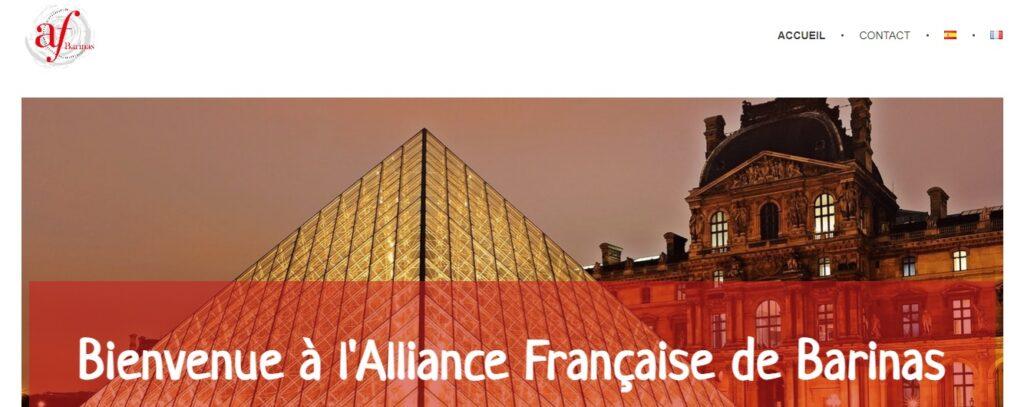 Alianza Francesa Barinas