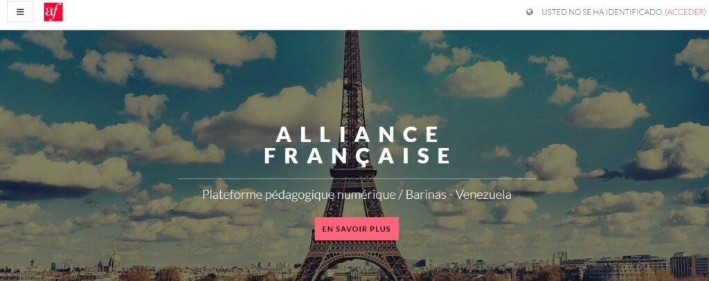 Alianza Francesa de Barinas