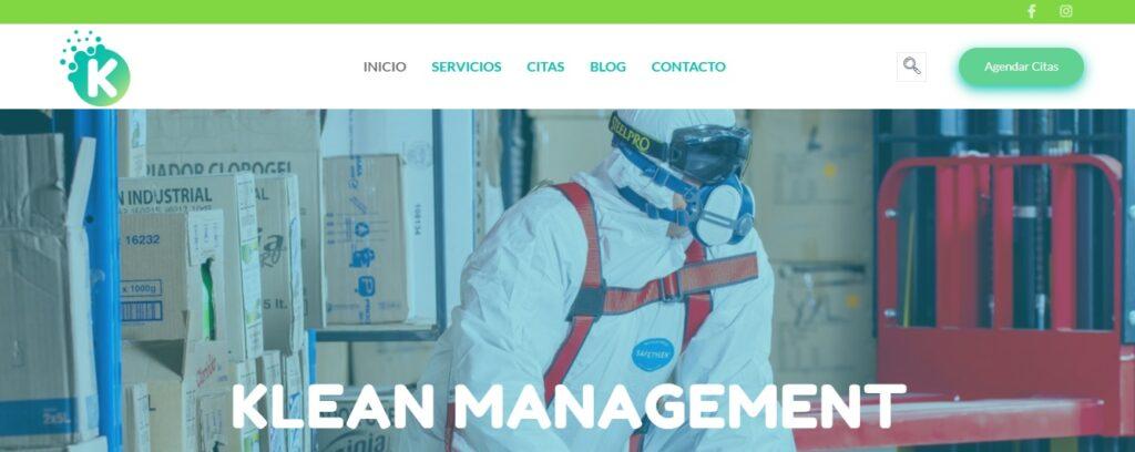 Klean Management