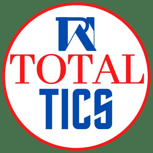Logo TotalTics